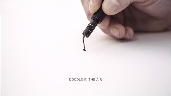 Lix-3D-Pen