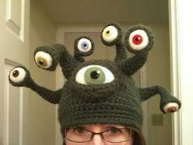 Occhi Alieni