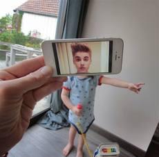 Françoi Dourlen - Justin Bieber