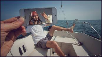 Françoi Dourlen - Pirati Dei Caraibi