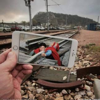 Françoi Dourlen - Superman