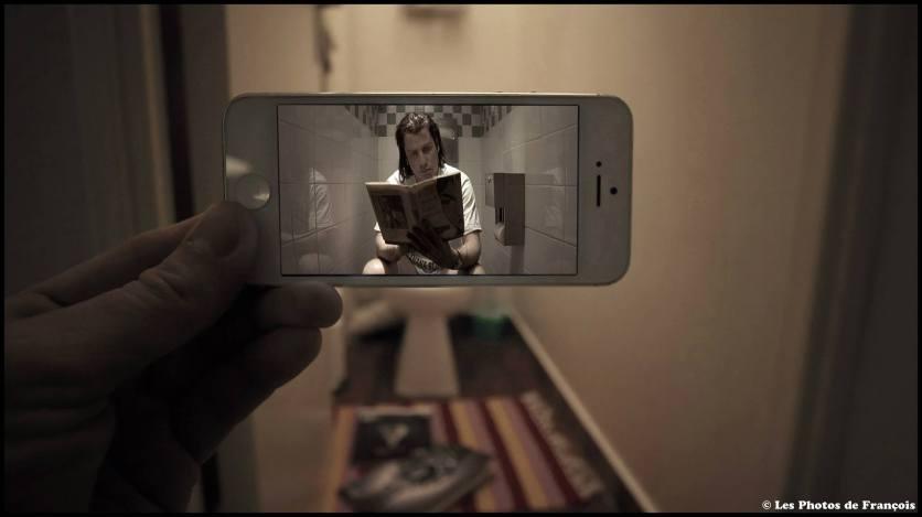 Françoi Dourlen - Pulp Fiction