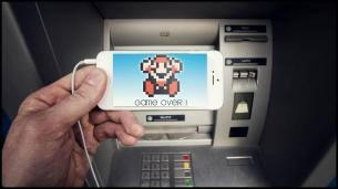 Françoi Dourlen - Super Mario