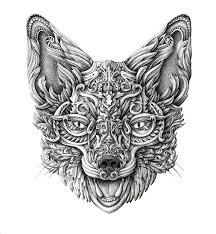 11 - Fox
