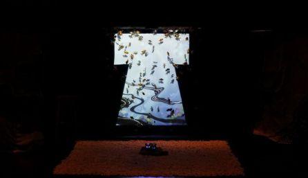 46 - Hidetomo Kimura - Art Aquarium