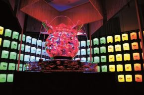 44 - Hidetomo Kimura - Art Aquarium