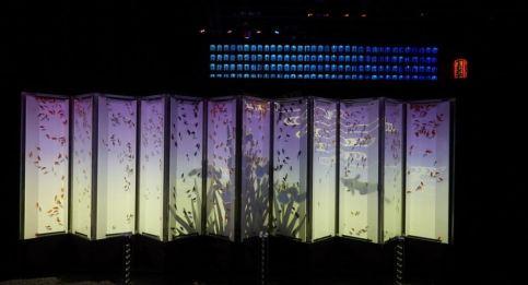 39 - Hidetomo Kimura - Art Aquarium