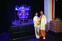 27 - Hidetomo Kimura - Art Aquarium