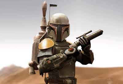 17 - Martin Jetpack - Star Wars 01